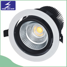 5W High Quality High Brightness COB LED Downlight