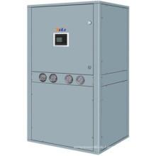 Multifunktions-Wasser, Wasser-Wärmepumpe