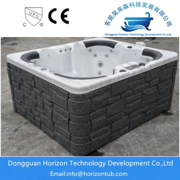 Horizon home used hot tubs