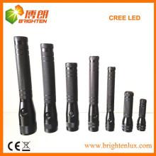 Die Led Fackel Light Long Distance, die meisten leistungsstarke Fackel Licht High Beam, High Power Cree LED Taschenlampe Taschenlampe