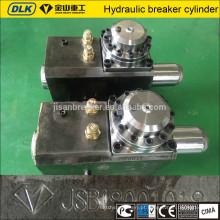 Martelo hidráulico peças de reposição coreia