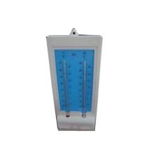 قياس الرطوبة الجوية المصباح الرطب آند الجافة