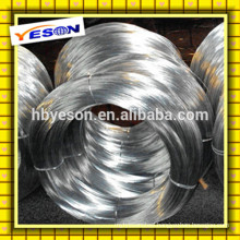 Galvanized iron wrie