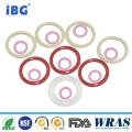 Rubber Silicone Vmq O Ring Seals
