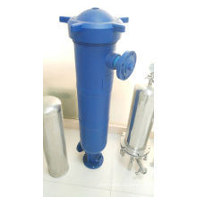Alta qualidade líquido / saco de água Filtro Habitação Filtração Sistema Filtro Bag Vessel