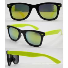 2016 Neue moderne Sonnenbrille-Unisex-heiße verkaufengläser (WSP510452-3)