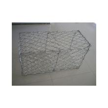 Galvanized Gabion Box  Hexagonal Gabion Mesh gabion wire mesh