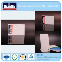 Professionelle China Manufacture Factory Direkt Preis Ral 9007/9010 Spray Pulverbeschichtung