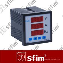 Compteur combiné numérique programmable série Sfdb (SFDB-72X3-UIF)