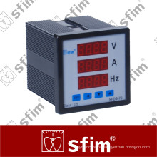 Sfdb Series Programmable Digital Combined Meter (SFDB-72X3-UIF)