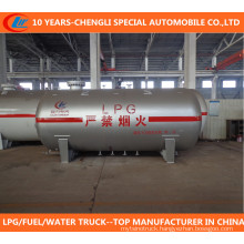 5cbm LPG Storage Tank LPG Tanker for Hot Sale