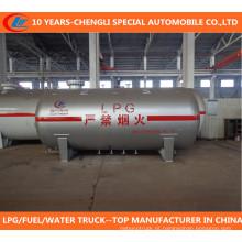 Tanque de GLP Tanque de armazenamento de GLP 10000L Tanque de GLP de gás 10cbm