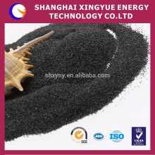 preço fabril de óxido de alumínio para abrasivo, jateamento de areia, polimento, refratário
