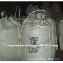calcium chloride 74%min