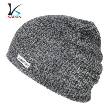 high quality custom design adult cotton beanies