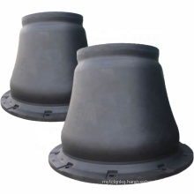 High quality ultra 600h type cone fender for wharf dock