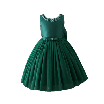 Best Selling Elegant Kids Evening Party gown for 7 years old girls