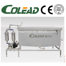 Cold water exchange machine/ice water preservation species/vegetable washing machine