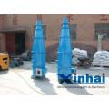 ISO 9001 & CE Certificado Hidrociclone Pequeno / Hydrocyclone Custo Grupo Introdução