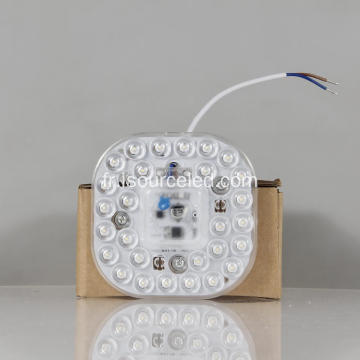 CE approuve 10w led modules pour plafond LED