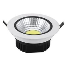 5W COB LED Luce soffitto Cool Cool Whtie