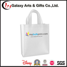 Design Your Own Brand nonwoven Recyle Carrier Promotion Bag