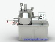 Máquina de aditivo do grânulo de forragens