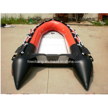 The Strongest and Most Reliable Inflatable Boats