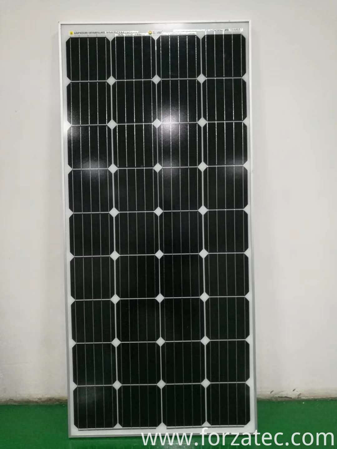 LFP Accumulator for Solar Power Storage