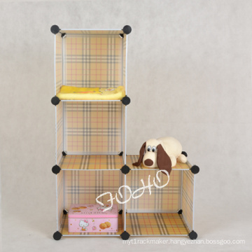 Storage Holders & Rack with Environmentally Resin Material (FH-ALC0017)
