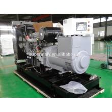 ISO CE genehmigt Generator elektrisch mit Fabrik direkt Preis