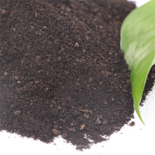 National standard black organic boron fertilizer