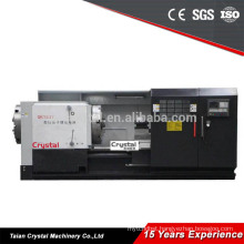 CNC Lathe for Metal Pipe Threading Pipe Thread Lathe QK1327