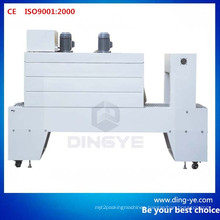 Bse-5040A Jet PE Film Shrink Tunnel