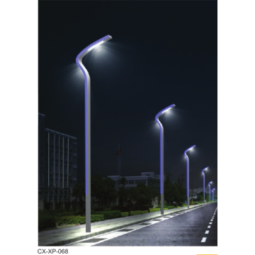Creative Design Of LED Street Lamp