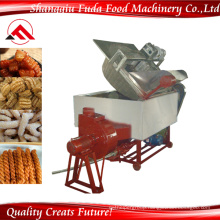 Stainless Steel Commercial Hamburger Frying Machine