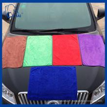 Serviette de nettoyage de voiture Microfiber Car Wash (QHM558952)