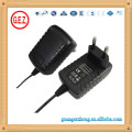 High quality rohs kc certificate 12v switching power adapter