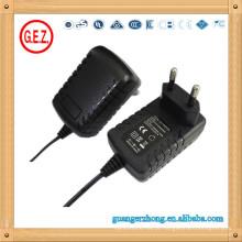 Alta qualidade rohs kc certificado 12v comutação adaptador de energia