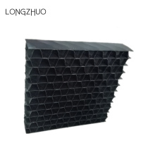 PVC Cellular Air Inlet Louver Panels