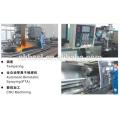 Parafuso de máquina de injeção anti-corrosão