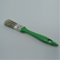 Plasthantering Flat Bristle Paint Brush