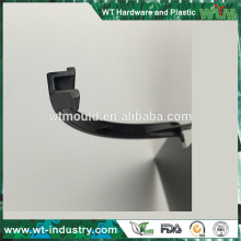 Custom plastic injection part with mould design and manufacturing mold maker