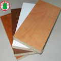 Melamine Faced Chipboard MFC Mersey MDF