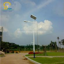 Luz solar inferior da rua da bateria inferior