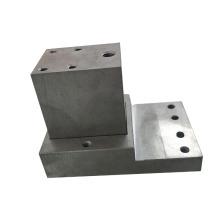 Hgh precision aluminium machined parts cnc milling machining metal components manufacturers service