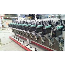 Long Filament Winder Machine