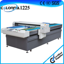 Easy Operation and Low Cost Dg Ceiling Tile Floor Printer (Colorful 1225)