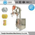 High Speed Sachet Powder Packaging Machinery with PLC Touchable Screen
