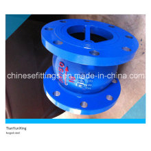 Non Slam Casting Steel Flanged Silent/Silence Check Valve